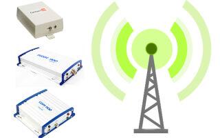 MSC — Центр коммутации мобильной связи
