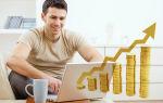 С чего начать свой пассивный заработок в интернете