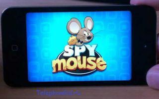 Обзор игры Spy Mouse для Андроид