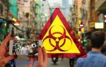 Смартфон как угроза во время коронавирусной пандемии