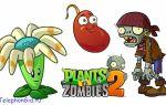Обзор игры Растения против Зомби 2
