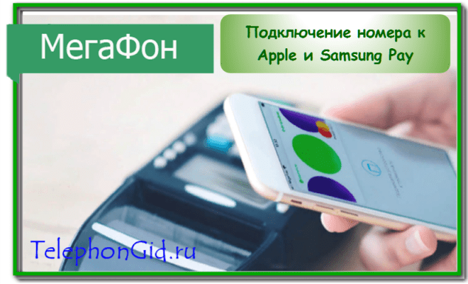 Apple Samsung Pay