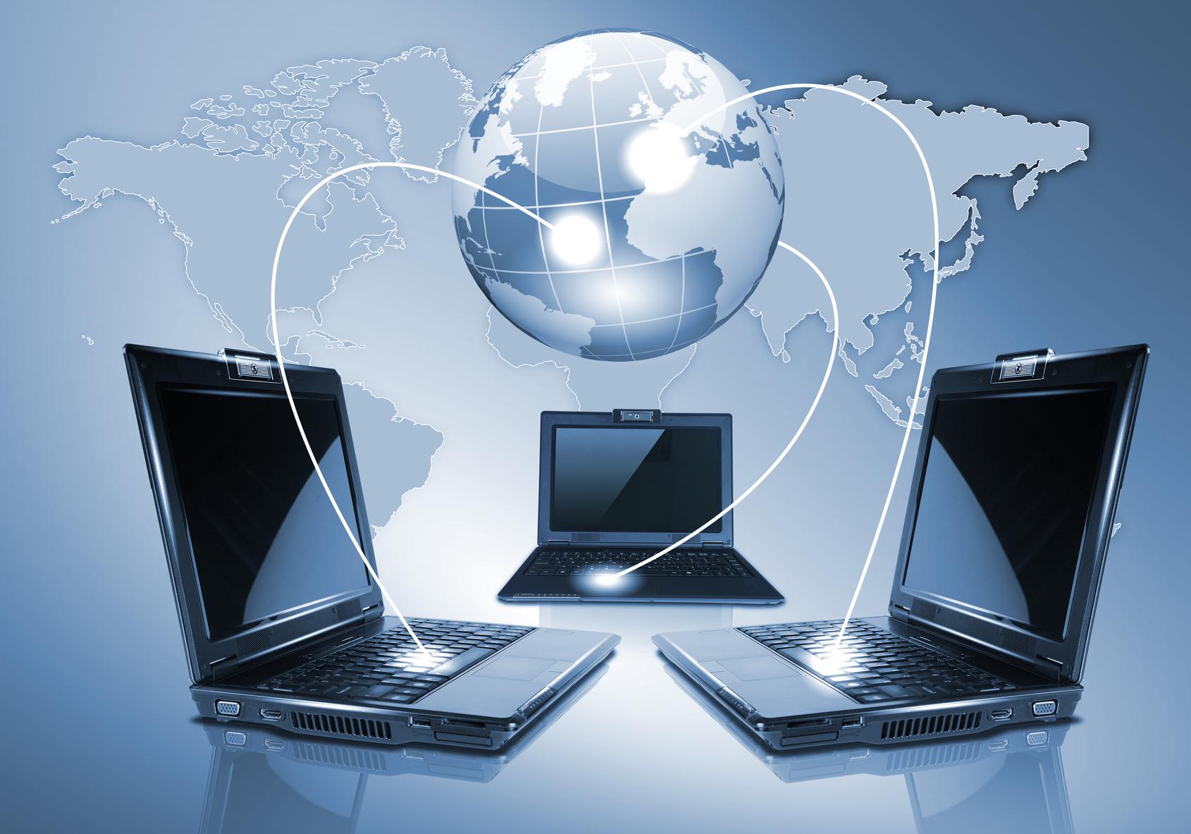 Топ бесплатных программ для удаленного доступа к компьютеру
