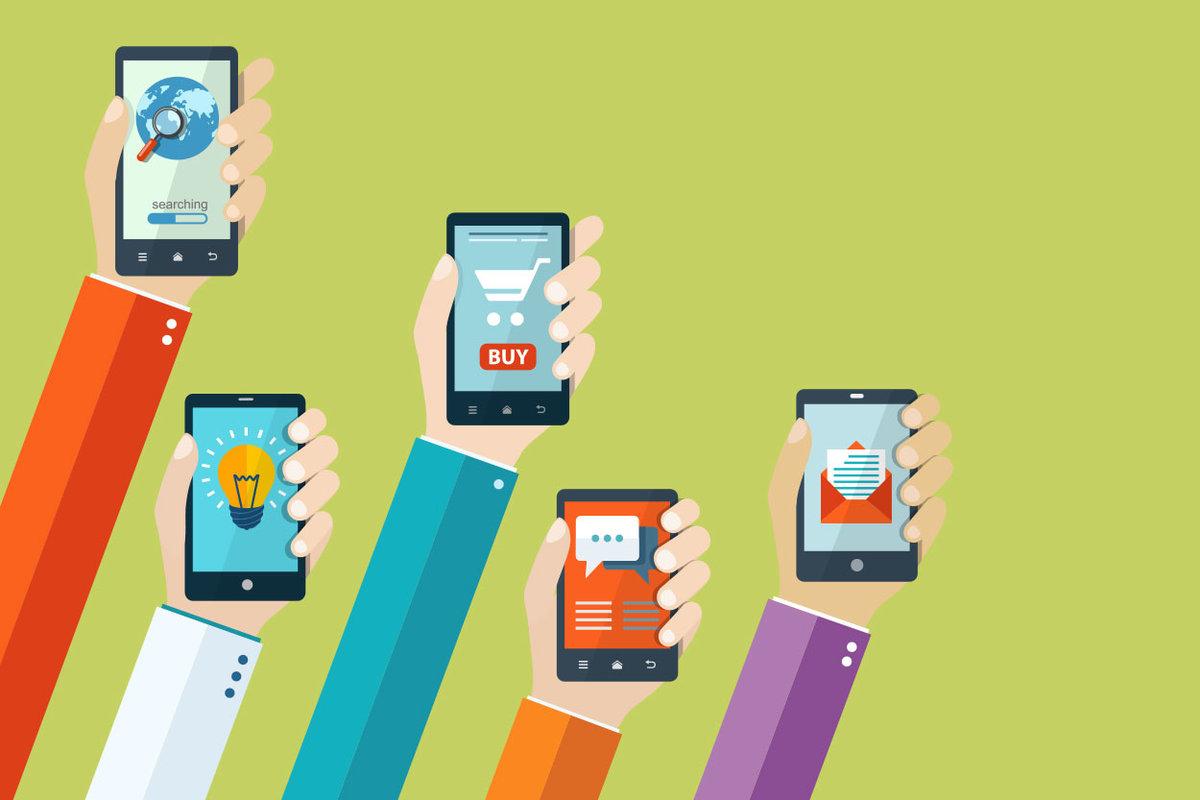 разработка мобильного приложения самостоятельно