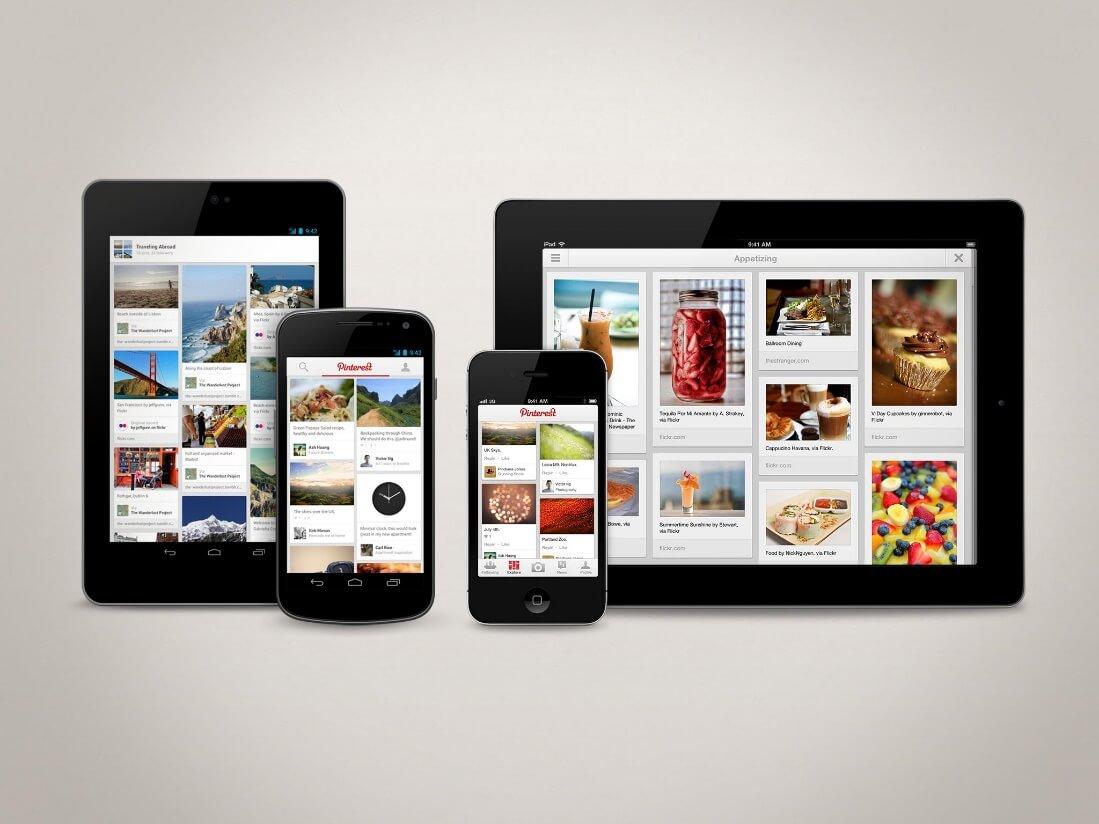 создать самостоятельно мобильное приложение