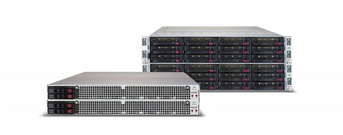 Серверы HPE для чего нужны