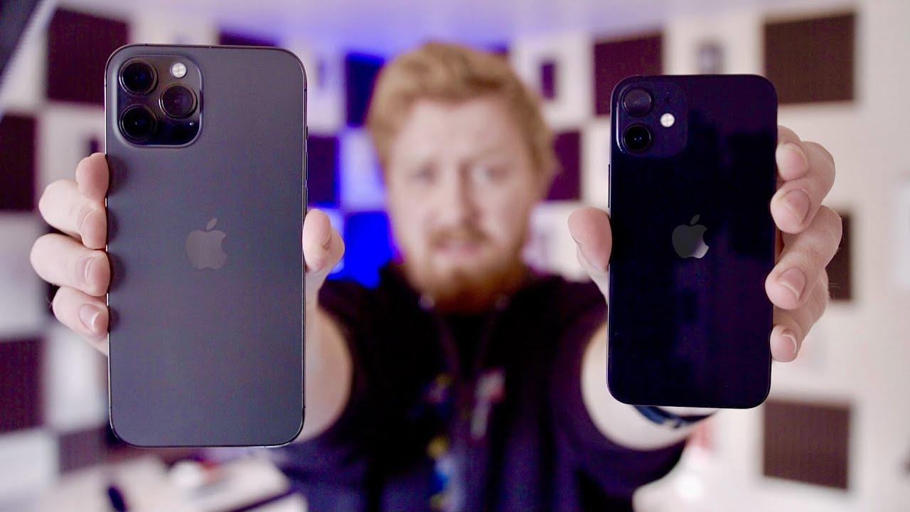 многие пользователи выбирают Apple iPhone