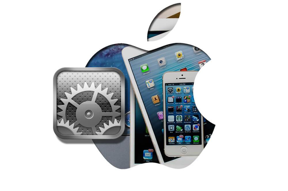 Ремонт техники Apple в Екатеринбурге