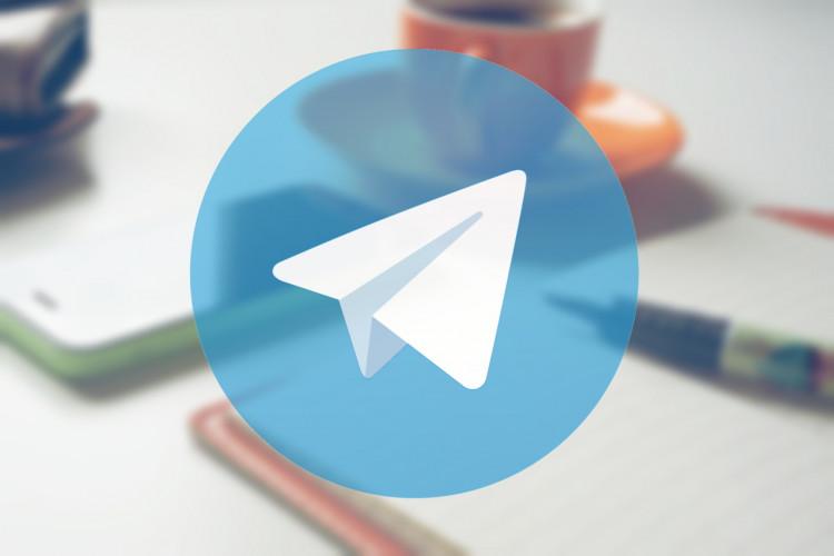 канал телеграмм