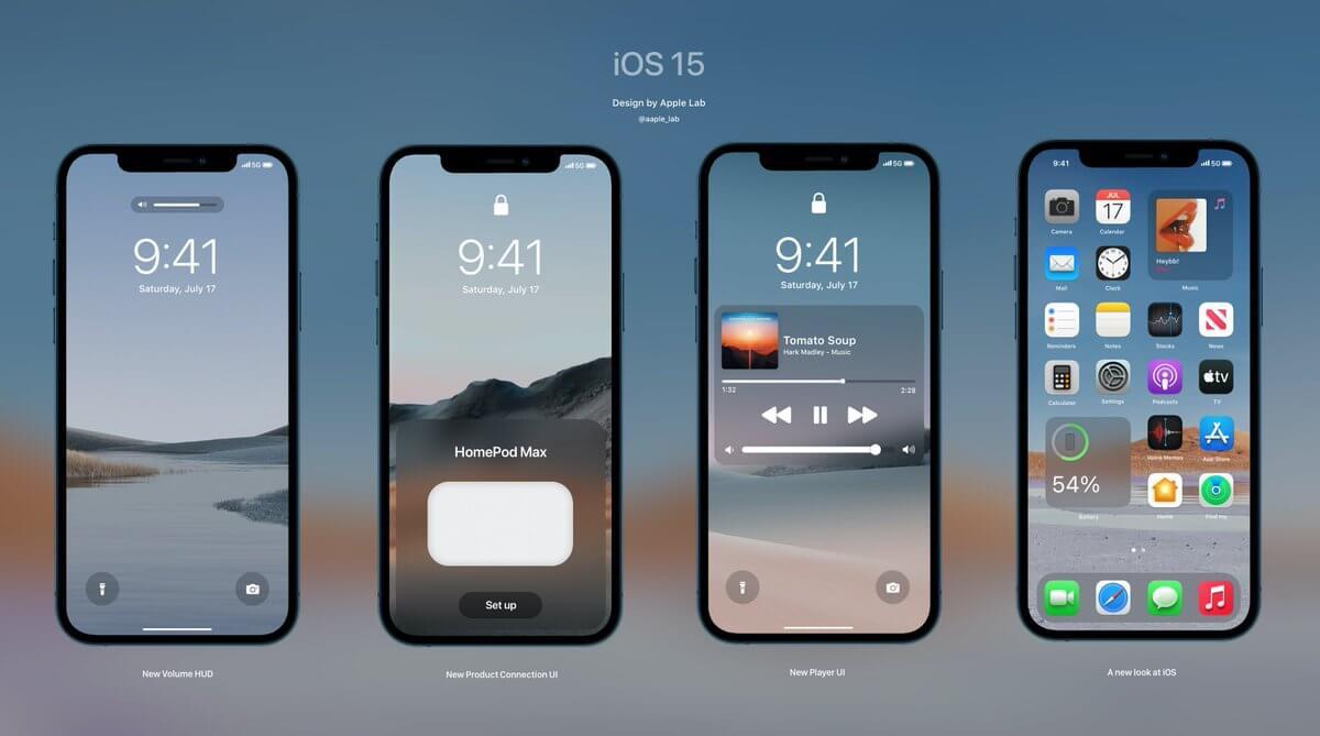 Самые полезные и доступные функции в iOS 15 на Айфон