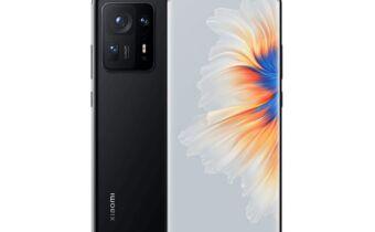 Смартфон Xiaomi Mi Mix 4