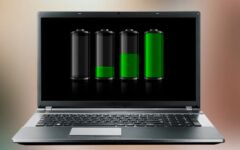 Как увеличить ресурс эксплуатации батареи ноутбука