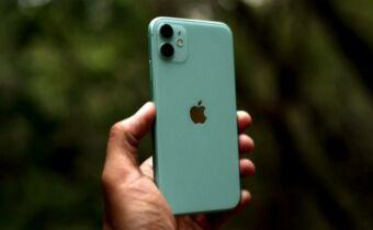 Обзор на iPhone 11